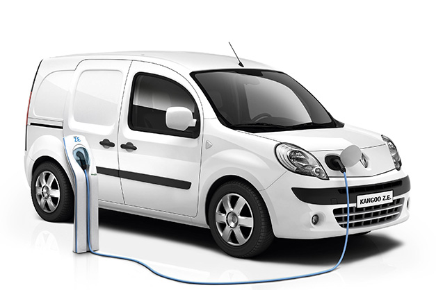 Adéïs Bornes recharges électriques